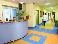 Firma Gral Medical Harta Bucuresti
